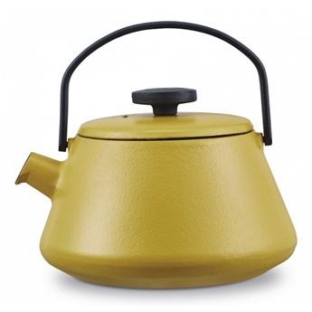Czajnik 0,7l T-Time Mustard Yellow 30004689 kod: 30004689