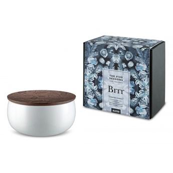 duża świeca zapachowa Brrr kod: MW62L 1 W