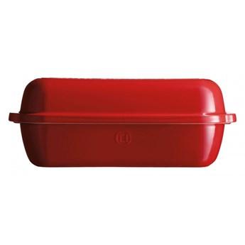 Forma do pieczenia chleba 4,5L - czerwony kod: EH345503