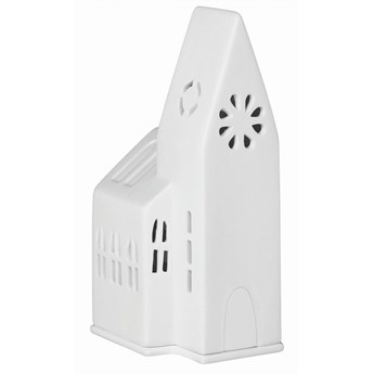 Lampion katedra 9 x9x 18 cm kod: C13140