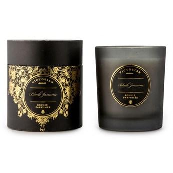 świeca zapachowa Black Jasmine: jaśmin i piżmo, do 30 godzin, śred. 7,5 x 8,5 cm kod: VI-5392401901