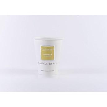 Wkład do świecy 190g - Lemongrass  Ginger kod: MB-CR3