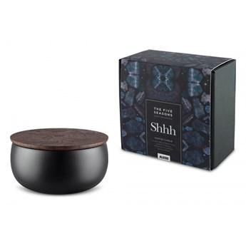 duża świeca zapachowa Shhh kod: MW62L 5 B