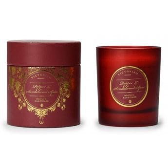 świeca zapachowa Pepper  Sandalwood Spice: pieprz i sandałowiec, do 30 godzin, śred. 7,5 x 8,5 cm kod: VI-5392401906