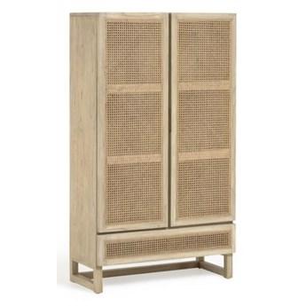 Itrex drewniana szafa do sypialni