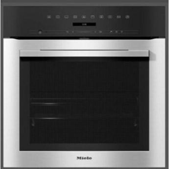 Piekarnik MIELE H 7162 B Elektryczny Czarno-stalowy