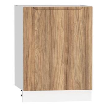 Szafka dolna ZOYA D60 drewno naturalne