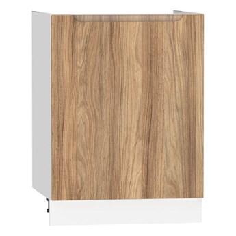 Szafka dolna pod zlew ZOYA D60 ZL drewno naturalne