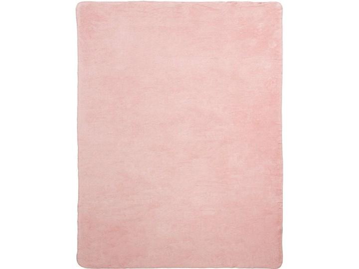 Koc Cotton Cloud 150x200cm Smoky Pink, 150 x 200 cm Akryl 150x200 cm Bawełna Kategoria Koce i pledy