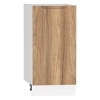 Szafka dolna ZOYA D40 drewno naturalne