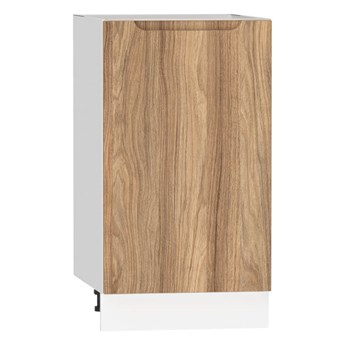 Szafka dolna ZOYA D45 drewno naturalne