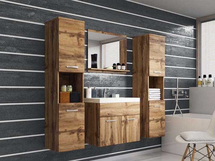 Meble łazienkowe MONTREAL XL  wotan Kategoria Zestawy mebli łazienkowych
