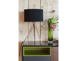 Zuiver :: Lampa stołowa Tripod Wood Black