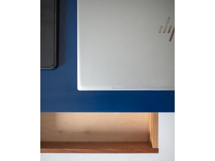 Biurko narożne w stylu skandynawskim Luka 135 Kategoria Biurka Płyta MDF Biurko z nadstawką Drewno Szerokość 135 cm Kolor Biały