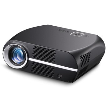 Projektor VIVIBRIGHT GP100 720P Linux LED Rzutnik multimedialny 3500LM