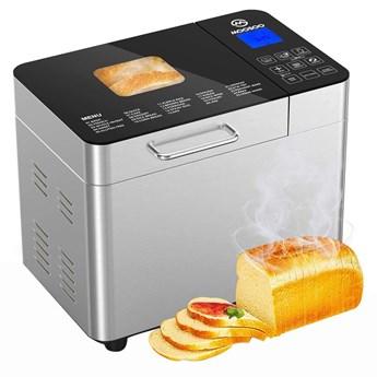 Inteligentna Maszyna do Chleba ze Stali Nierdzewnej MOOSOO MB30
