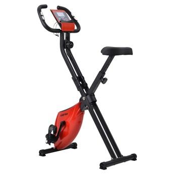 Składany rower treningowy Merax X-Bike Lite