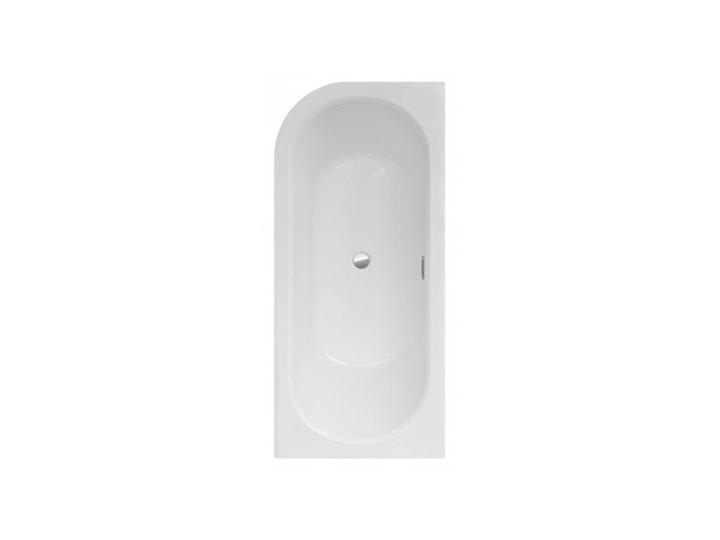 Wanna narożna Avita Slim +, 150x75 cm, asymetryczna, prawa, biała Kategoria Wanny