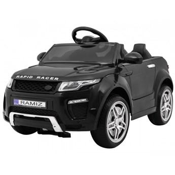 Samochód na akumulator Dla Dzieci Rapid Racer Czarny kod: PA.HL1618.CZ