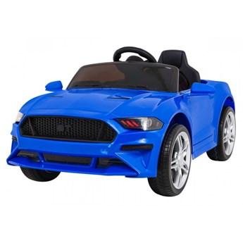 Auto na akumulator GT Sport Niebieski kod: PA.BBH-718A.NIE