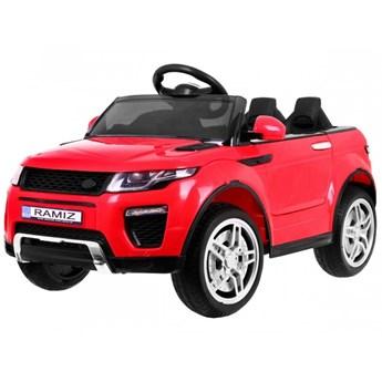 Samochód dla dzieci Dla Dzieci Rapid Racer Czerwony kod: PA.HL1618.CR