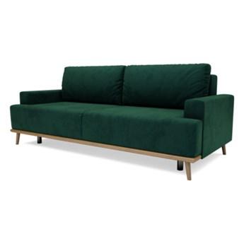 Sofa FORESTER 3-osobowa, rozkładana       Salony Agata