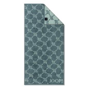 Ręcznik frotte jade JOOP! Classic Cornflower 1611