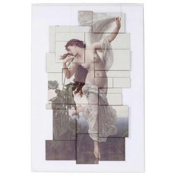 Dekoracja ścienna Ancient Collage 150x100 cm