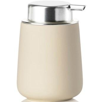Dozownik na mydło Nova 250 ml beżowy
