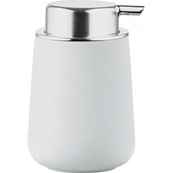 Dozownik na mydło Nova 250 ml biały