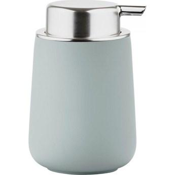 Dozownik na mydło Nova 250 ml brudna zieleń
