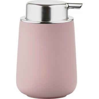 Dozownik na mydło Nova 250 ml różowy