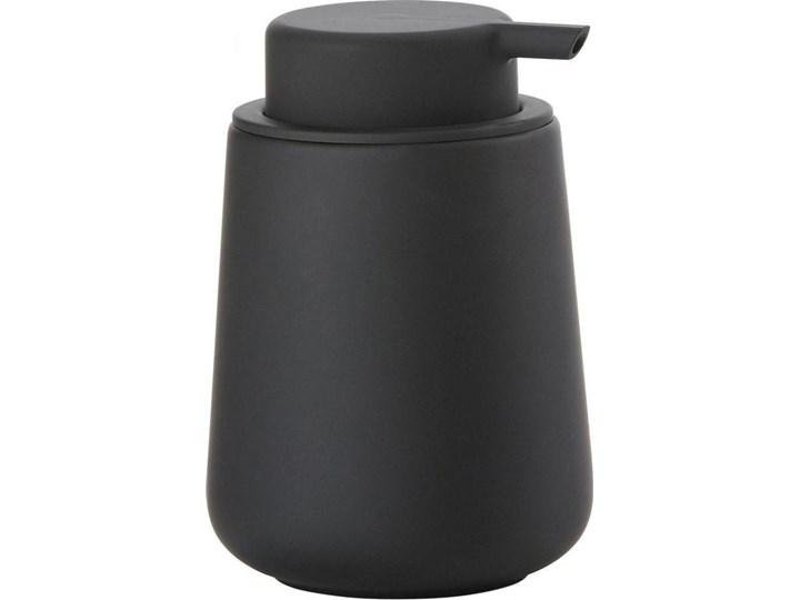 Dozownik na mydło Nova One 250 ml czarny Dozowniki Kategoria Mydelniczki i dozowniki