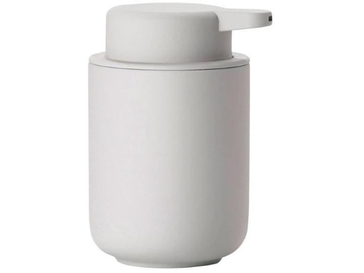 Dozownik na mydło Zone 0,25L szary - soft grey