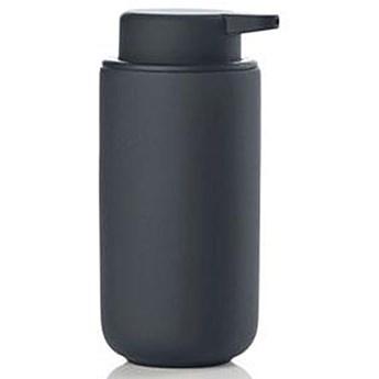 Dozownik na mydło Zone 0,45L czarny