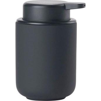 Dozownik na mydło Zone Ume 250 ml czarny