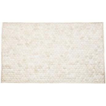Dywan Comp Cream 240x170 cm kremowy