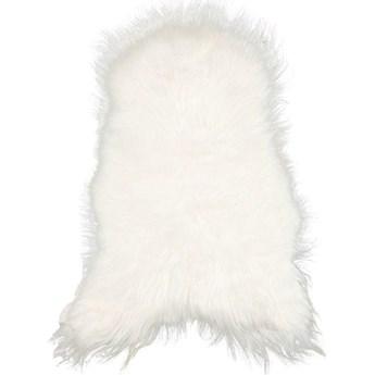 Dywan Rug 105 cm biały