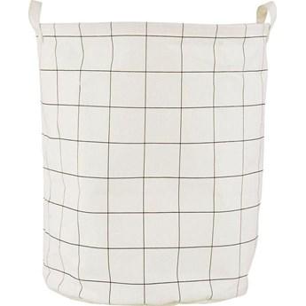 Kosz na pranie Squares 40x50 cm