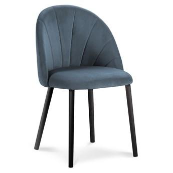 Krzesło Ventura 52x80 cm petrol
