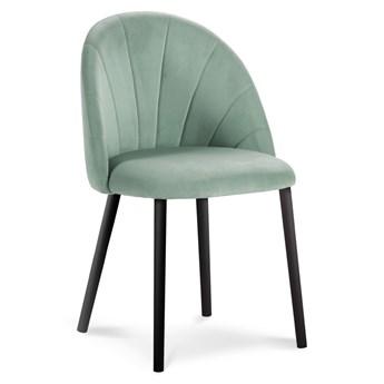 Krzesło Ventura 52x80 cm pistacjowe