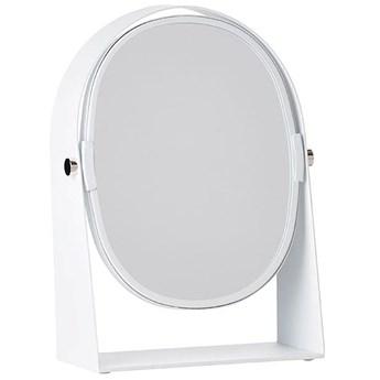 Lusterko łazienkowe Zone białe