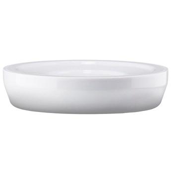 Mydelniczka Suii 11x3 cm biała
