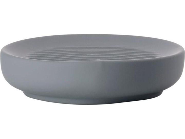 Mydelniczka Ume ∅12 cm szara - grey