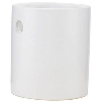 Pojemnik Cuterly 12x13 cm biały