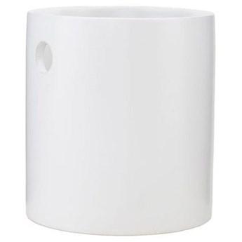 Pojemnik Cuterly 15x16 cm biały