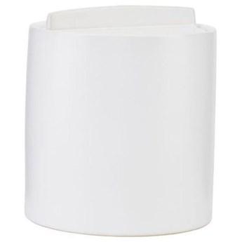 Pojemnik Kitchen 13x14 cm biały