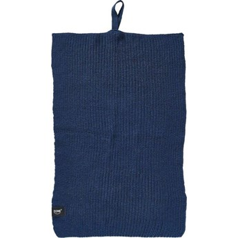 Ręcznik kuchenny Zone 50x38 cm ciemnoniebieski