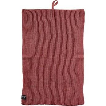 Ręcznik kuchenny Zone 50x38 cm czerwony