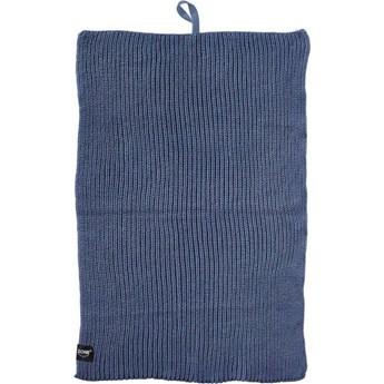 Ręcznik kuchenny Zone 50x38 cm niebieski